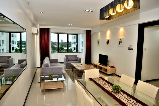 premier apartment suite - Why You Should Consider Living in Malaysia